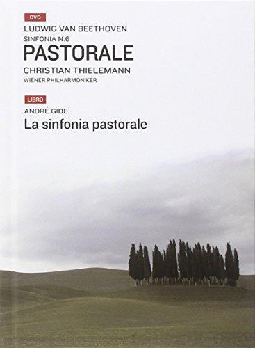 SINFONIA PASTORALE. CON DVD: BEETHOVEN LUDWIG VAN