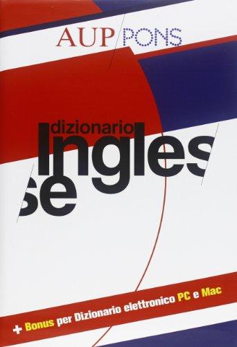 9788864440422: Dizionario inglese-italiano, italiano-inglese