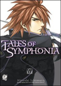 9788864681047: Tales of Symphonia vol. 5