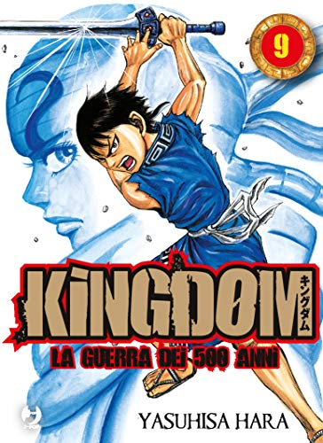 9788864686066: Kingdom: 9