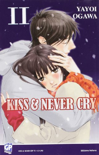 9788864686714: Kiss & never cry: 11