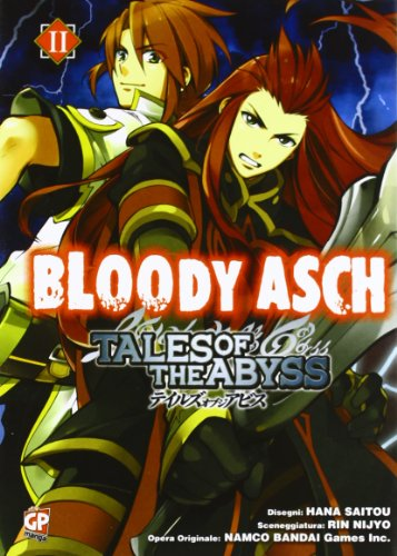 9788864687780: Tales of the abyss Jade's secret memories: 4