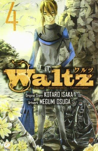 9788864688619: Waltz: 4