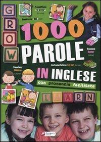 Mille parole in inglese (Hardback)