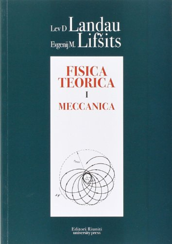 9788864732022: Fisica Teorica 1. Meccanica