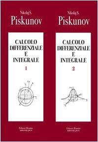 9788864732114: Calcolo differenziale e integrale