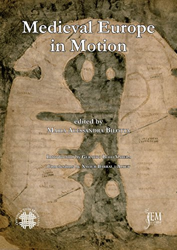 Medieval Europe in motion : the circulation