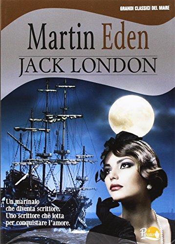 9788864910185: Martin Eden (Grandi classici del mare)