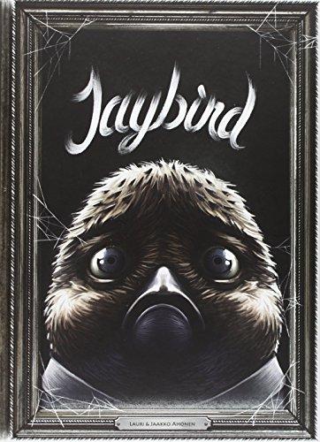 9788864990828: Jaybird
