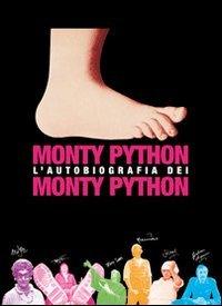 9788865060384: L'autobiografia dei Monty Python (Di profilo)