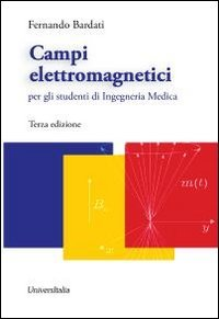 9788865073353: Campi elettromagnetici