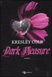 9788865080269: Dark pleasure