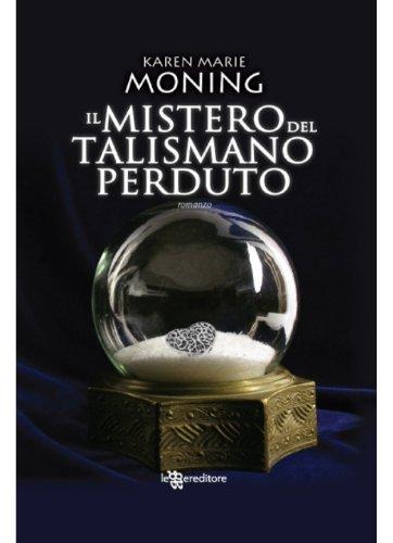 9788865081365: Il mistero del talismano perduto. Fever (Narrativa)