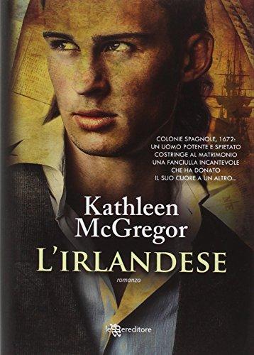 L'irlandese: Kathleen McGregor