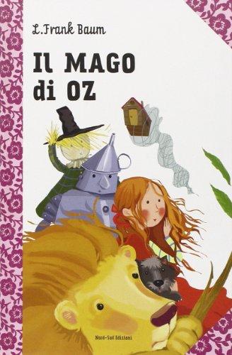 9788865260197: Il mago di Oz
