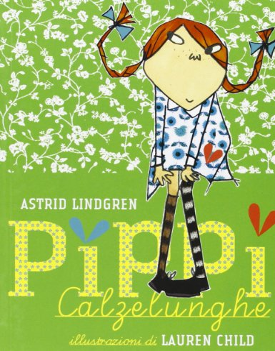 9788865262078: Pippi Calzelunghe (Libri illustrati)