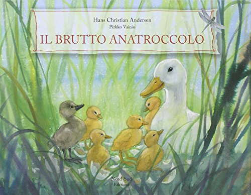 9788865265109: Il brutto anatroccolo (Libri illustrati)
