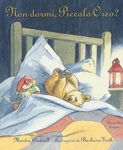 9788865265550: Non dormi, piccolo orso? Ediz. illustrata