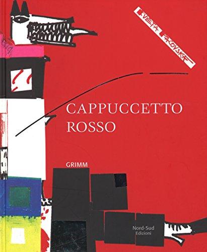 9788865265789: Cappuccetto Rosso