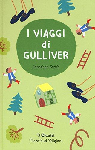 9788865266236: I viaggi di Gulliver
