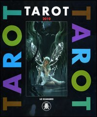 Tarot Gallery Book: Samples from the Lo Scarabeo Tarot Collection: Lo Scarabeo