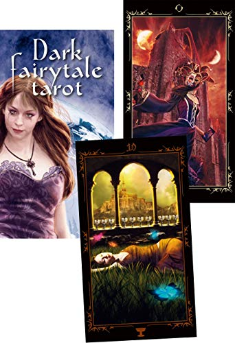 9788865271315: Dark Fairytale Tarot