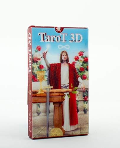 9788865272039: Tarot 3D