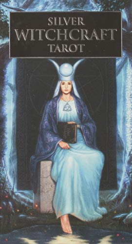 9788865272961: Silver Witchcraft Tarot: The Ancient Wisdom of Tarot