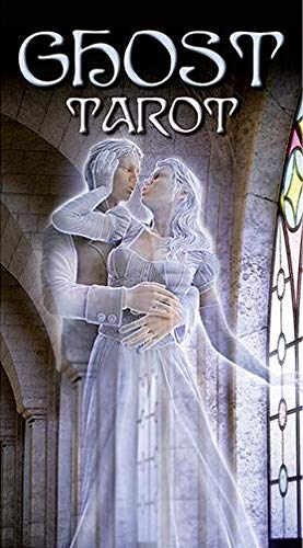 GHOST TAROT - MULTILINGUE: CORSI DAVIDE