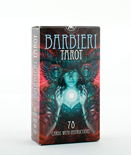 9788865273777: Barbieri Tarot