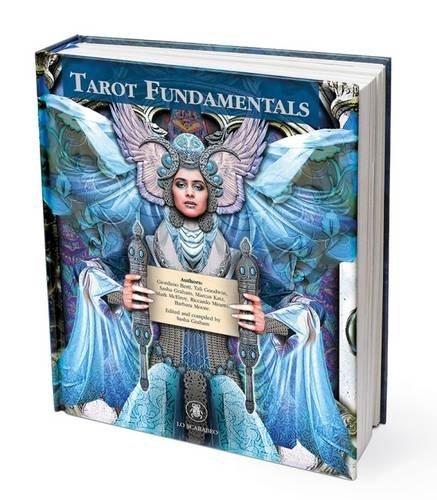 Tarot Fundamentals: Graham, Sasha