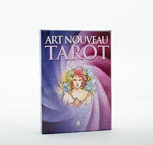 Art Nouveau Tarot Grand Trumps: Castelli, Antonella