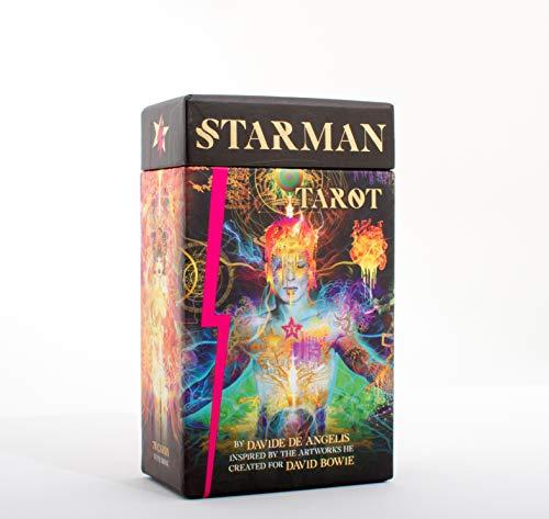 Starman Tarot Lingua inglese