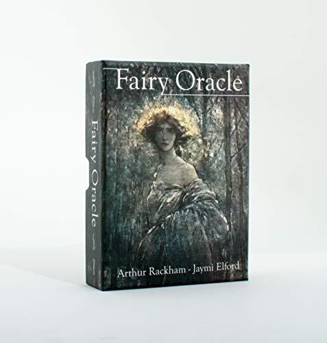 Fairy Oracle - 36 Full Colour Oracle: Arthur Rackham