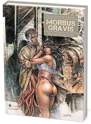 9788865276440: MORBUS GRAVIS DELUXE EDITION