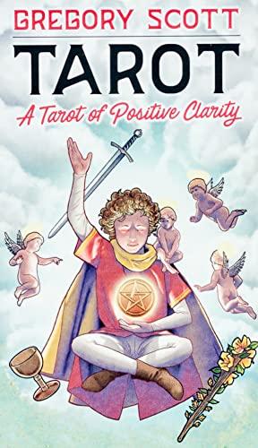 9788865276532: Gregory Scott tarot. Ediz. multilingue: A Tarot of Positive Clarity