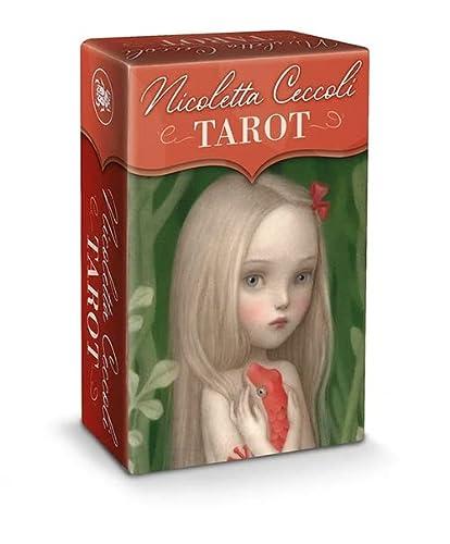 9788865276563: Mini tarot ceccoli