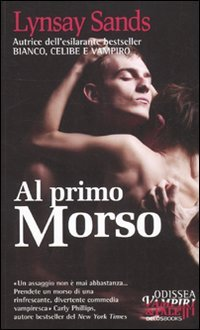 Al primo morso (9788865301685) by [???]