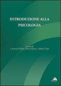 9788865310373: Introduzione alla psicologia
