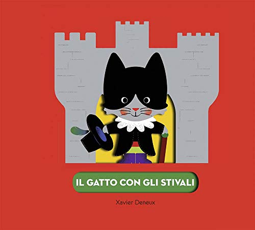 9788865323397: Il gatto con gli stivali. Ediz. a colori