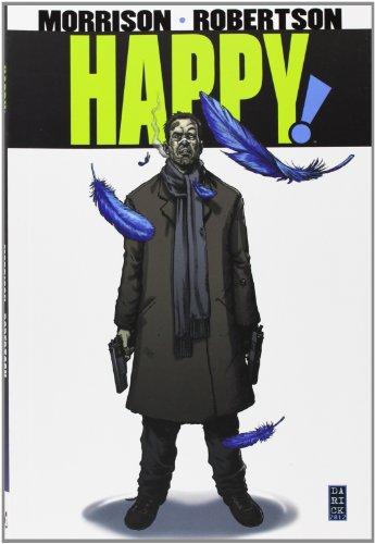 9788865431702: Happy!