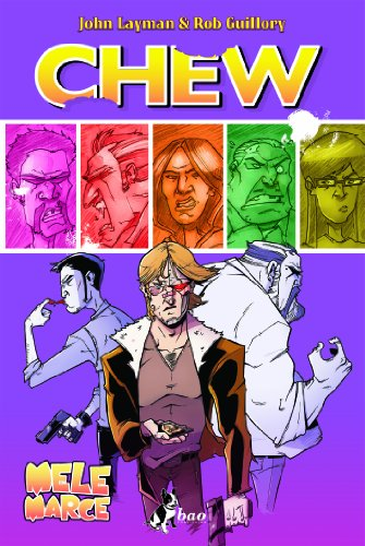 9788865431955: Mele marce. Chew vol. 7
