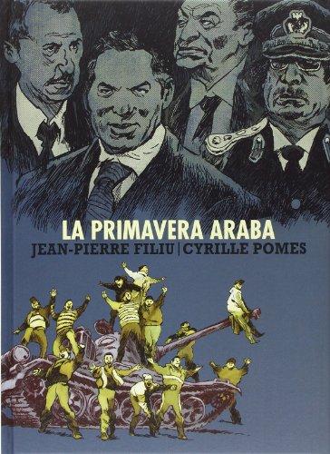 9788865432082: La primavera araba