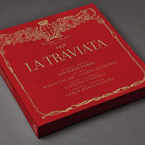 9788865440292: Verdi: La Traviata