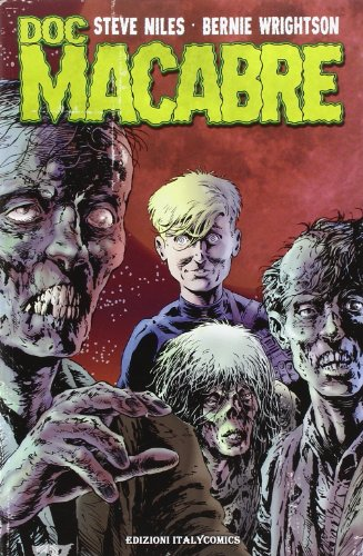 9788865461242: Doc Macabre