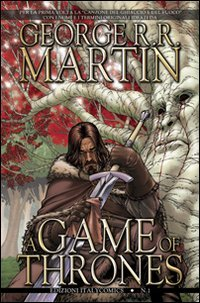 9788865461471: A Game of thrones: 1