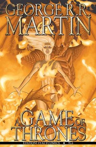 9788865461563: Game of thrones (A)