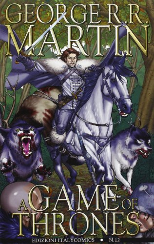 9788865461716: Game of thrones (A) vol. 12