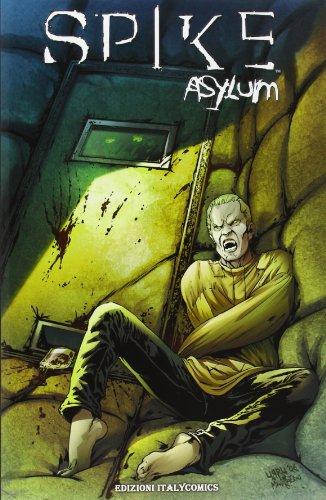 9788865461747: Spike asylum: 1