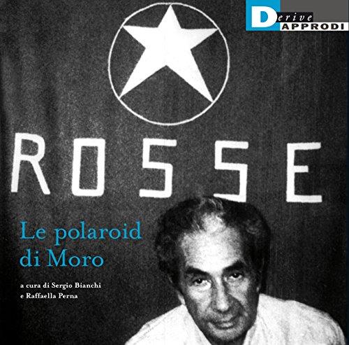 9788865480526: Le polaroid di Moro